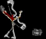 McDaeth's Logo